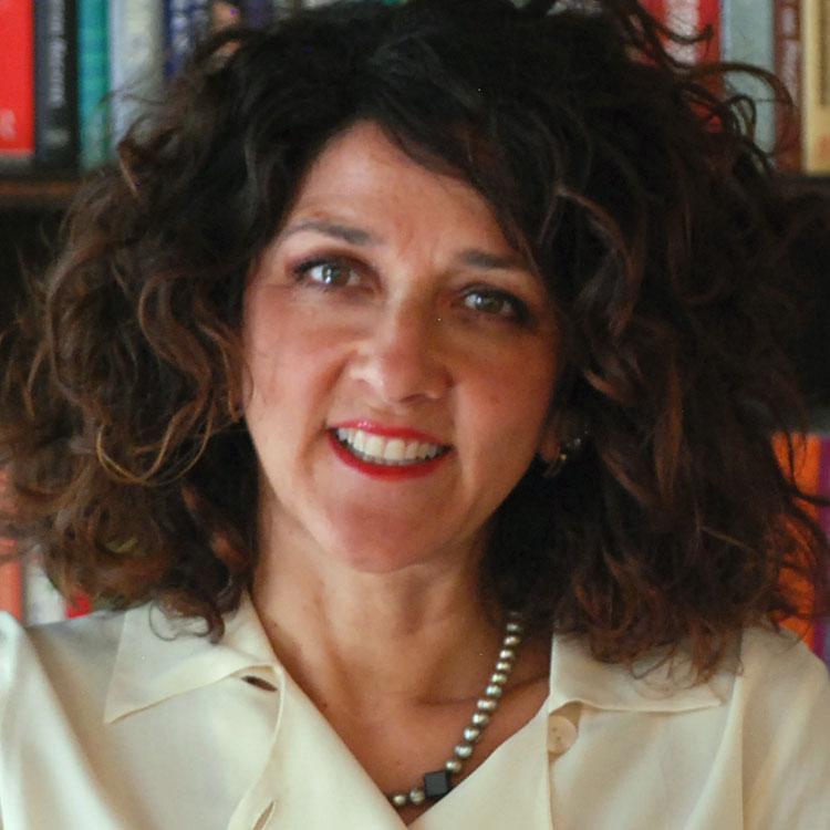 Silvia Caporale