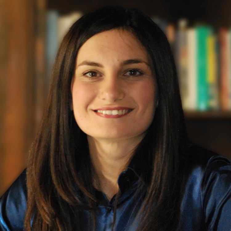 Alessia Marrazzo