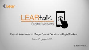 LEARtalk Digital Markets