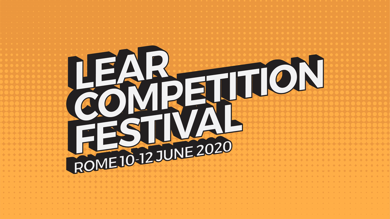 Events Happening In June 2020.Lear Competition Festival Rome 10 12 June 2020 Save The