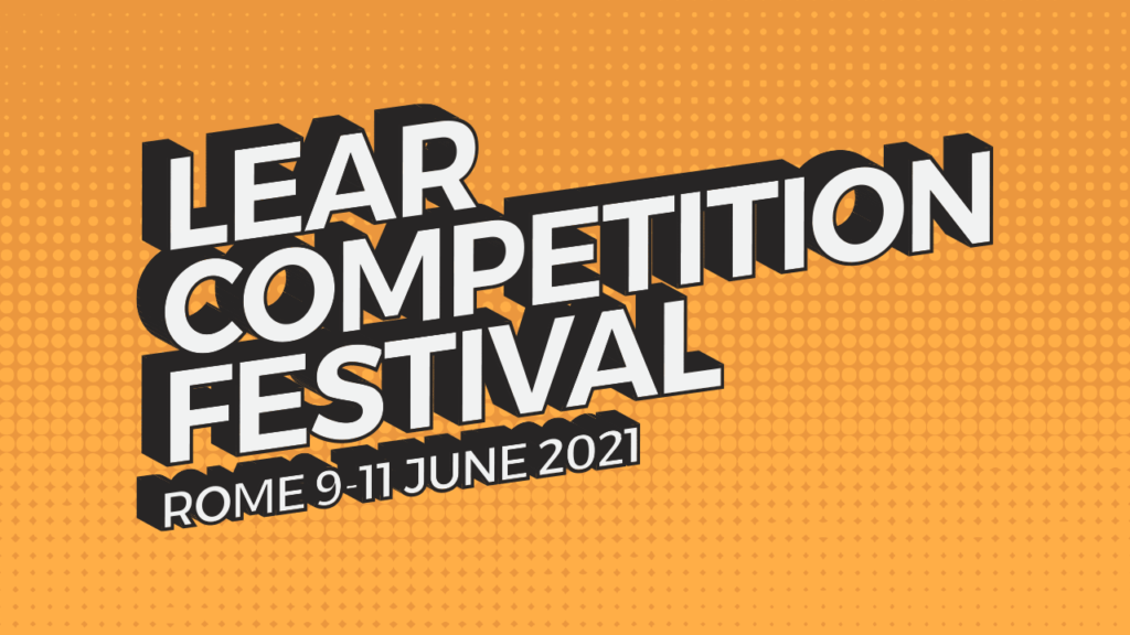 Lear Competition Festival
