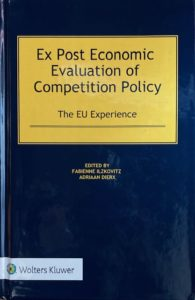 ex post economic evaluation